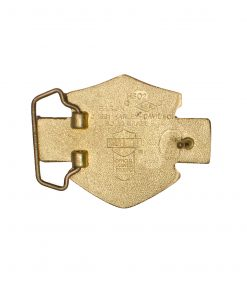 H302 Solid brass Belt Buckle