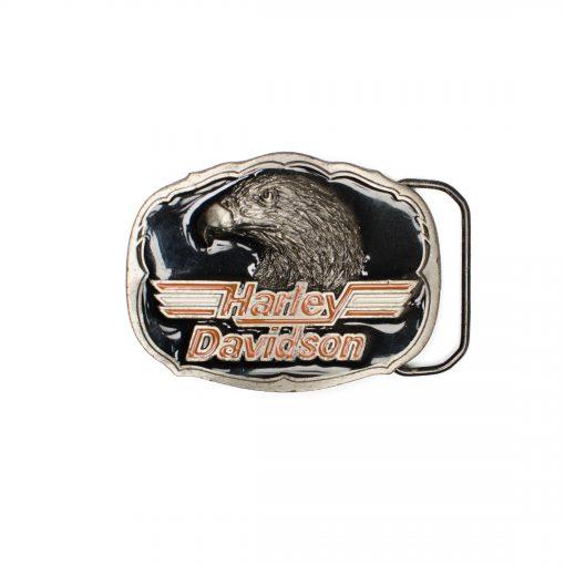 Harley Davidson Eagle H403 Belt Buckle