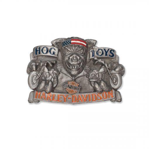 Hog Toys H411 Harley Davidson Skyrush