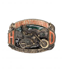 Harley Davidson HD Biker H414