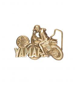 Yamaha Belt Buckle