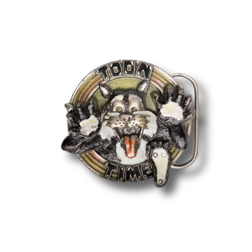 toon time buckle