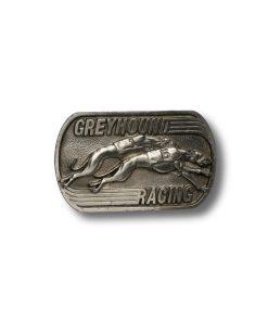 greyhound buckle