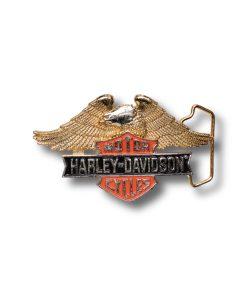Harley Davidson Belt Buckle -